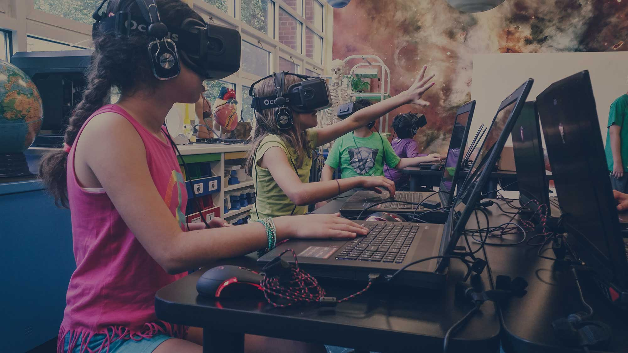 video game and software industry 11 video game trends that will change the future of the industry virtual reality is the hot topic of conversation, but here's how other trends, from augmented reality to the rejection of.