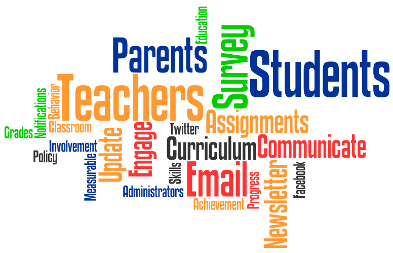 Image result for communication with teachers