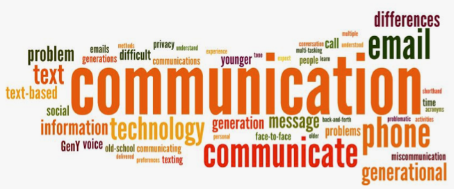 Image result for communication images for school