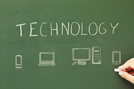 Students NEED Technology