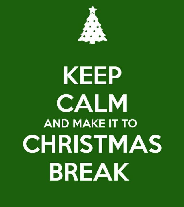 7 Ways To Keep Your Students Motivated Until Christmas Break Hallr
